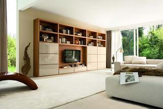 Mobiliario de sala de estar