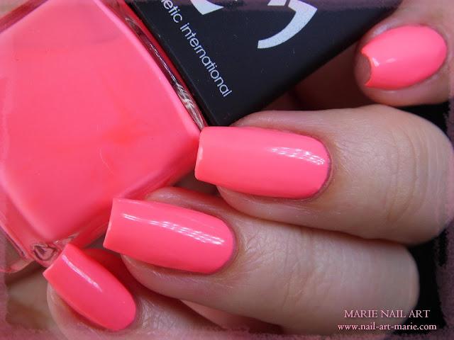 LM Cosmetic Coral Sugar 6