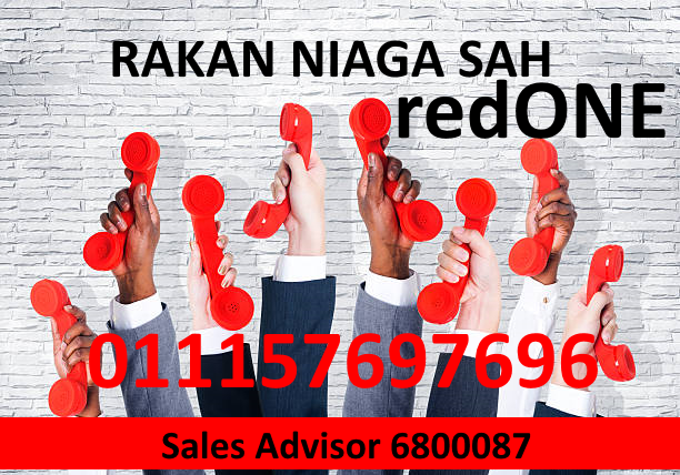 RedONE Sales Advisor Sales redONE Plan