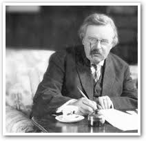 G. K. Chesterton
