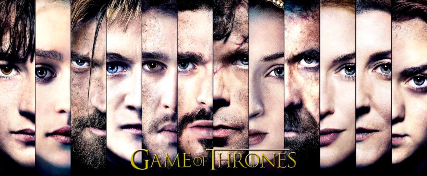 Dual Monitor Wallpaper Game Of Thrones   All HD Wallpapers ...