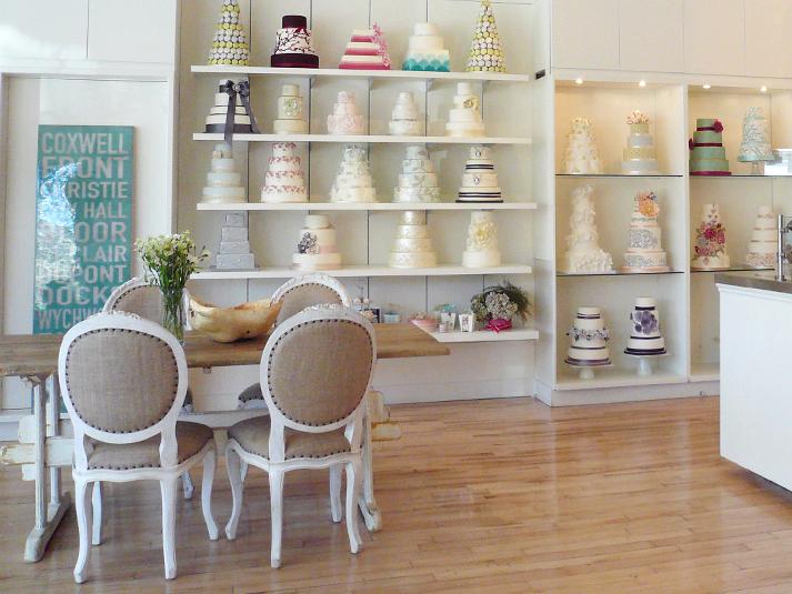 Boutique De Cake Design Lille : * HOPSCOTCH *: Bobbette and Belle - Leslieville, Toronto