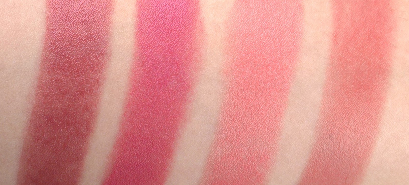 Clinique Chubby Stick Cheek Color Balm: Review and Swatches