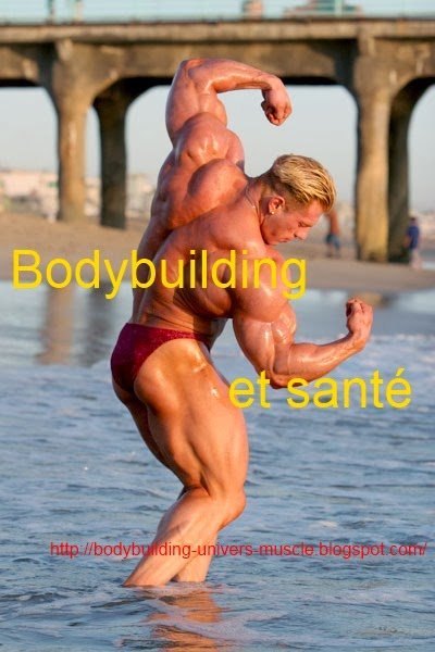 Bodybuilding et santé Bodybuilding+et+sant%C3%A9