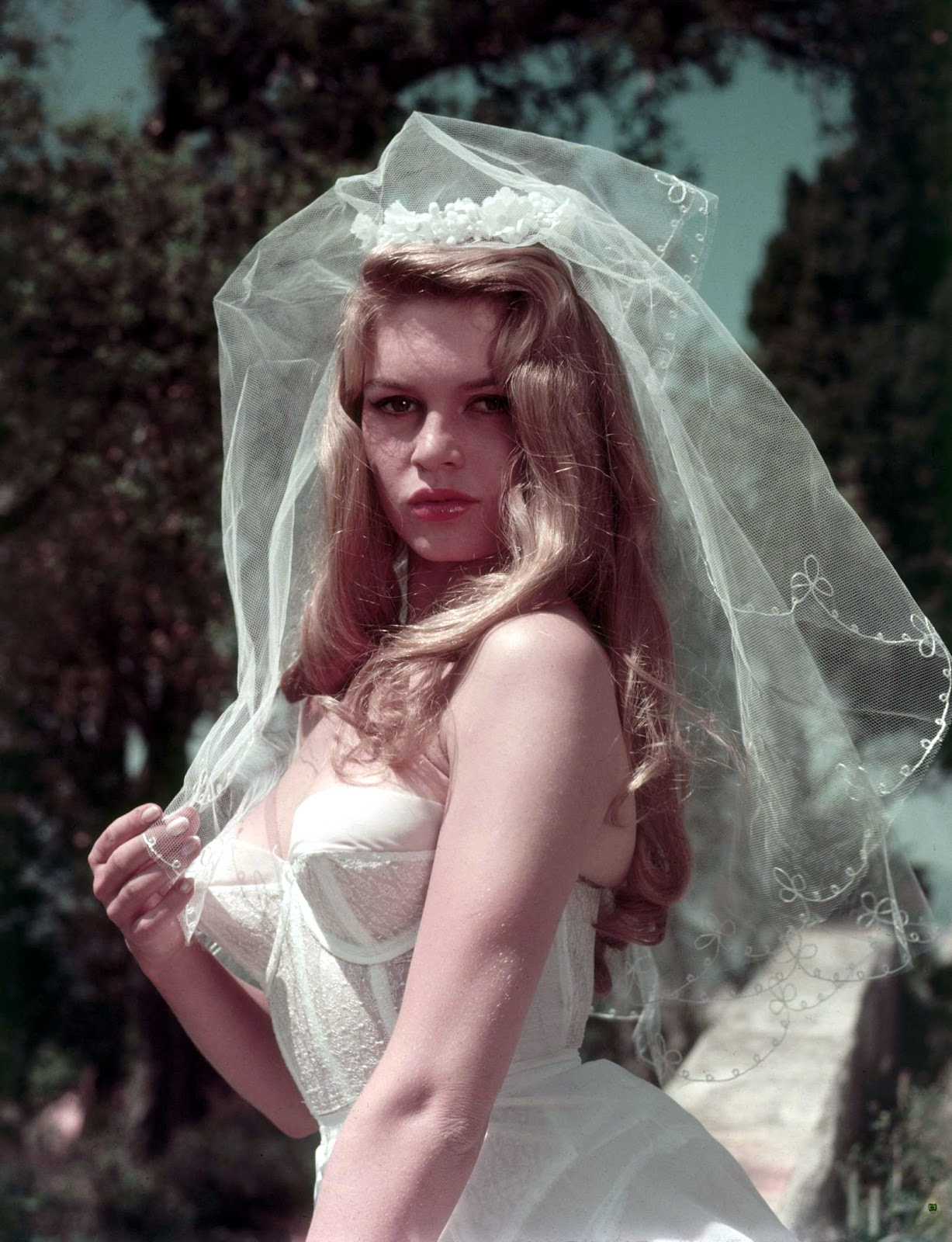 amy lauren zoons: brigitte bardot in and god created woman