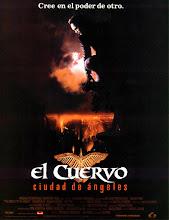 The Crow 2 (El cuervo 2: ciudad de ángeles) (1996) [Latino]