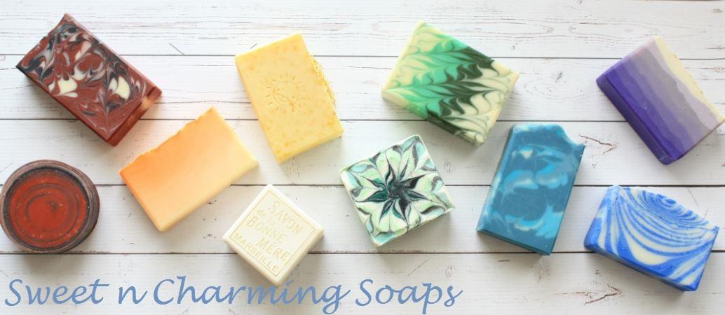 Sweet n Charming Soaps