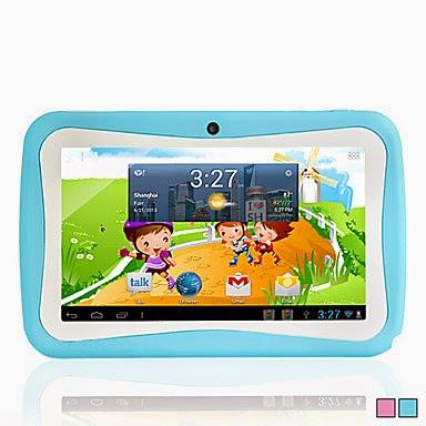 Tablet Android para niños