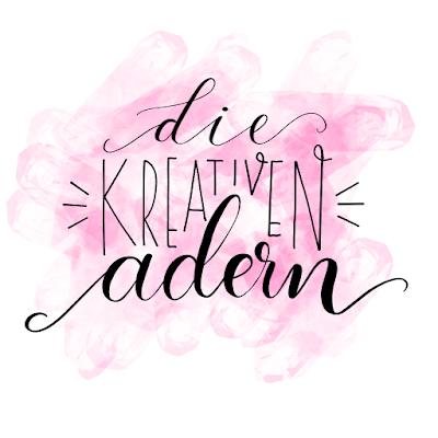 Die kreativen Adern