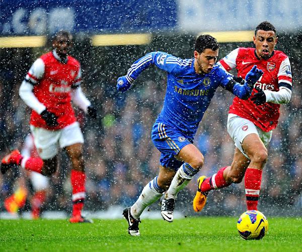 Berita Bola Terkini: Ada Gengsi di Laga Derby London