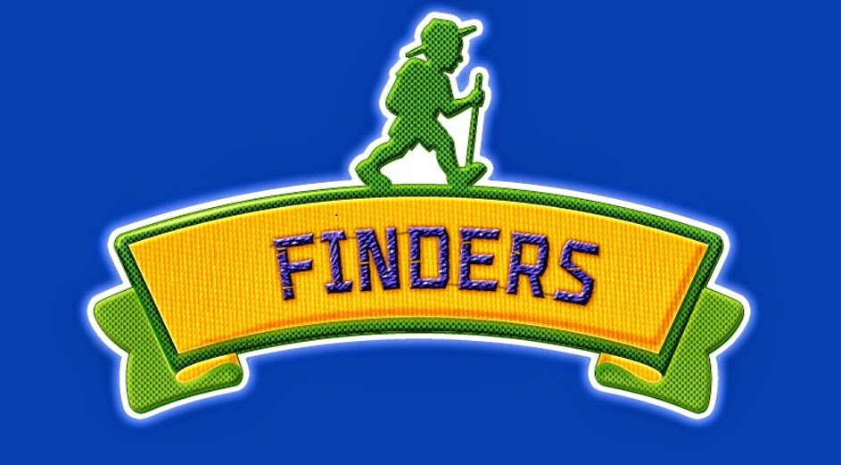 Finders 100% Working