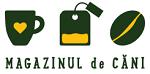 Logo Magazinul de cani