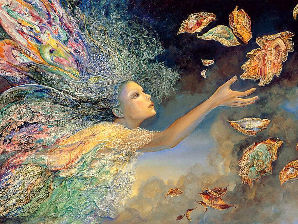 Awsome surrealism art wallpapers health and beautiful