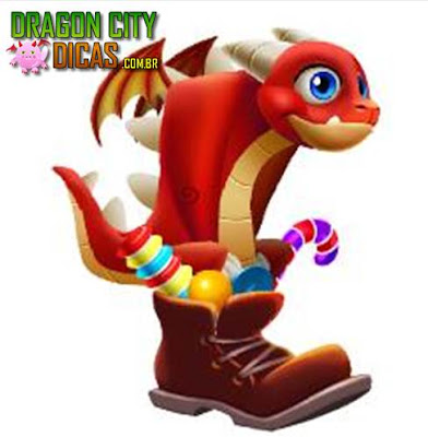 Dragão Doce