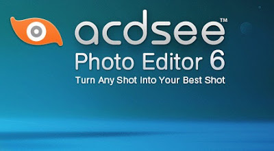 تحميل برنامج ACDSee Photo Editor 6 - برنامج تعديل الصور