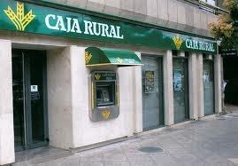 Chiclana de segura jaen for Oficinas caja rural cordoba