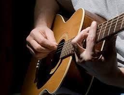 Hobi Main Gitar