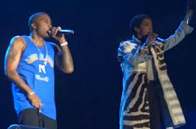 Lauryn Hill and Nas Set To Tour Together Beginning In October