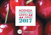 Agenda Cultural - março