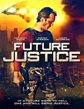 Future Justice (2014) [Vose]