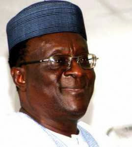 We Not Interested: Gani Fawehinmi's  Family Rejects Jonathan's  Centenary Award