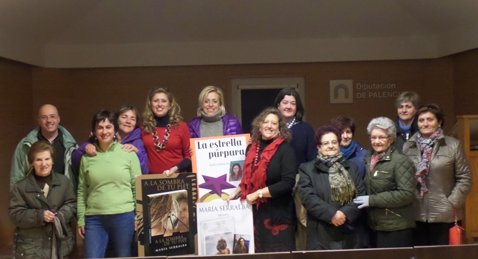 El Blog de María Serralba - E.L. LA CASONA - Cervera de Pisuerga (Palencia)