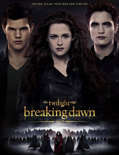 Download   Crepúsculo Amanhecer: Parte 2   Torrent (2012)