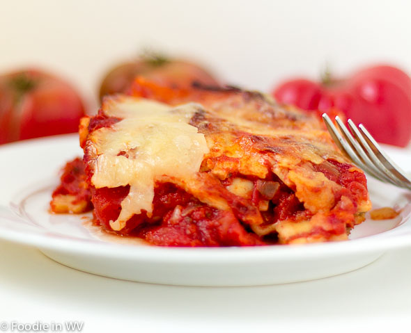 Baked Ravioli - Martha Stewart Website Recipe
