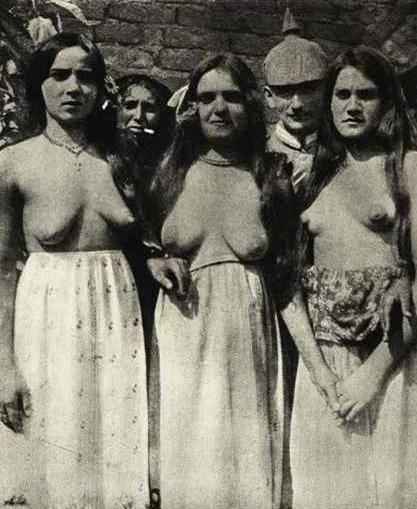 prostitucion en alemania prostitutas madres militares