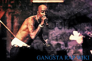 GANGSTA RAP WIKI