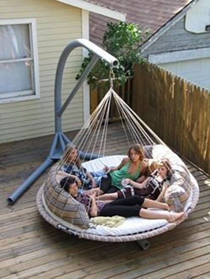 Bed Tent For Toddler Mattress Artistic Land : Outdoor Hammock Bed.