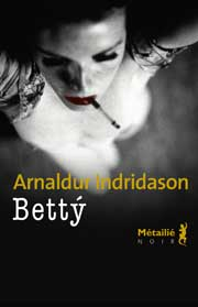 Betty, roman noir
