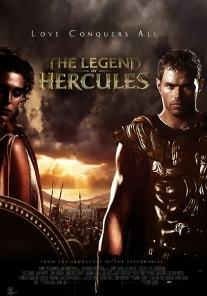 Hercules el Origen de la Leyenda / The Legend of Hercules (2014)