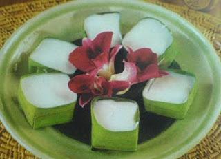Resep Kue Talam Jagung manis dan enak
