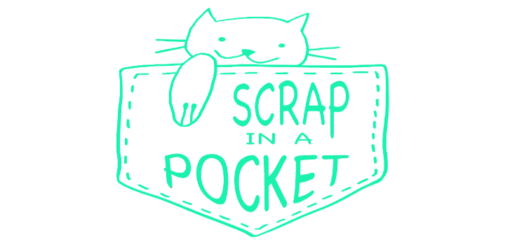 Scrap in a Pocket