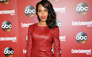 Kerry Washington to host 'Saturday Night Live'