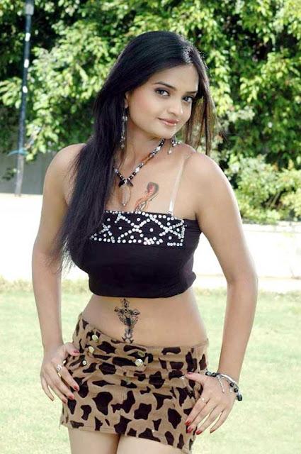 Telugu Actress Payal Shetty Photos