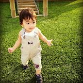 My Lil Einstein : Rizq Thaqif