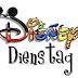 DD - Disney Dienstag #1