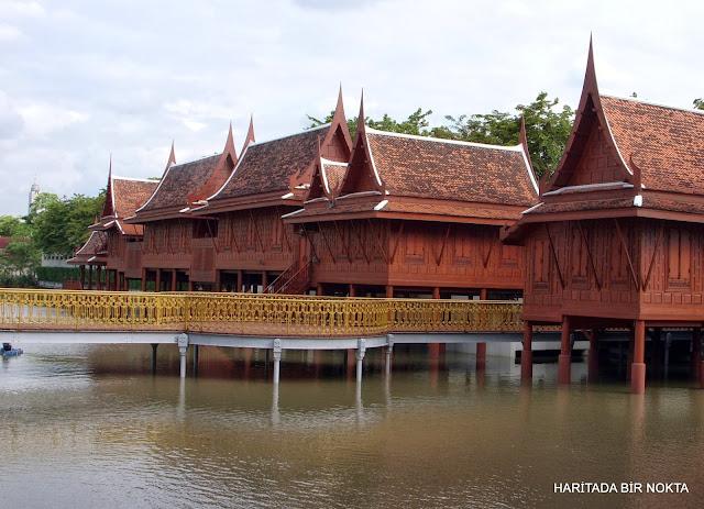 bangkok tayland