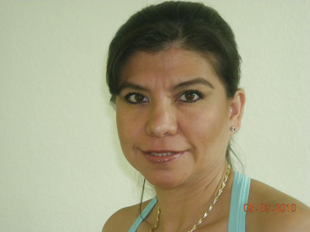 latina madura: