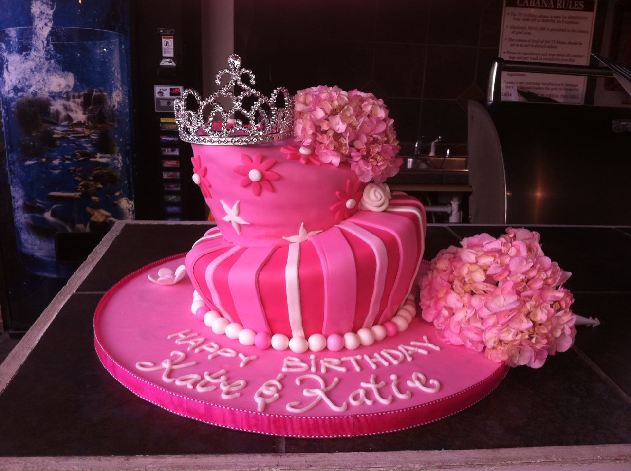 awesome birthday cakes images