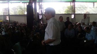 Freddy Guevara: Ni vamos a abandonar el revocatorio ni vamos aceptar las condiciones del gobierno