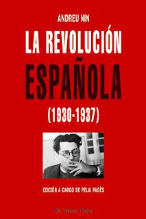 La Revolución Española - Andreu Nin