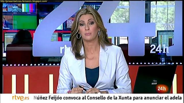 Cristina Almandos 24h
