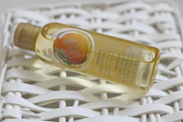 The-body-shop-mango-beautifying-oil-review-blog-bloggers