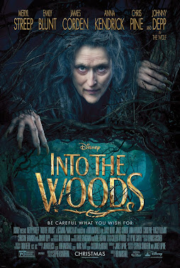 Khu Rừng Cổ Tích - Into the Woods