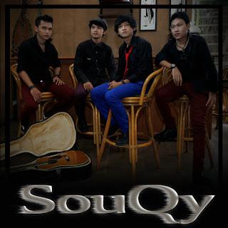 SouQy - Dukun Cinta MP3