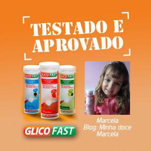 Em caso de hipoglicemia nós usamos Glicofast!