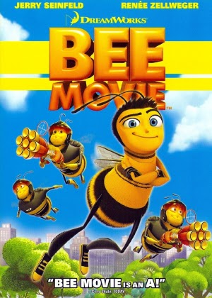 Ong Vng Phiu Lu K - Bee Movie (2007) Vietsub